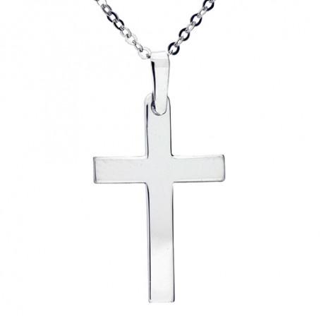 Halsband kors 1-10-0160  Halsband 36cm till 50cm 349,00kr