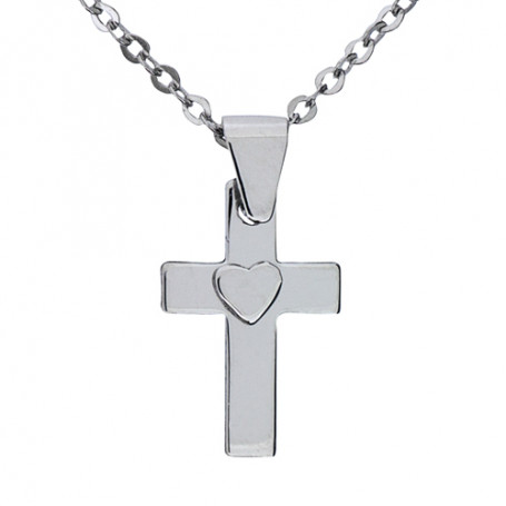Halsband kors 1-10-0162  Halsband 36cm till 50cm 249,00kr