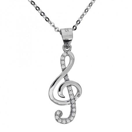 G-klav halsband 1-10-0209  Halsband 36cm till 50cm 495,00kr