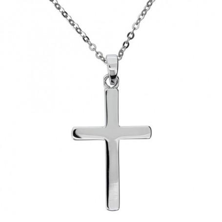 Halsband kors 1-10-0217  Halsband 36cm till 50cm 499,00kr