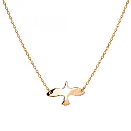 Golden Dove necklace Emma Israelsson 036 Emma Israelsson Hem 1,995.00
