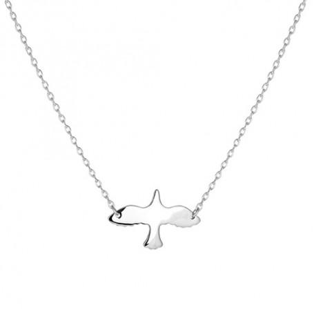 Silver Dove necklace Emma Israelsson 031 Emma Israelsson Hem 1,995.00