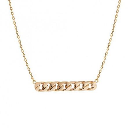 Link necklace golden Emma Israelsson 079 Emma Israelsson Hem 1,995.00