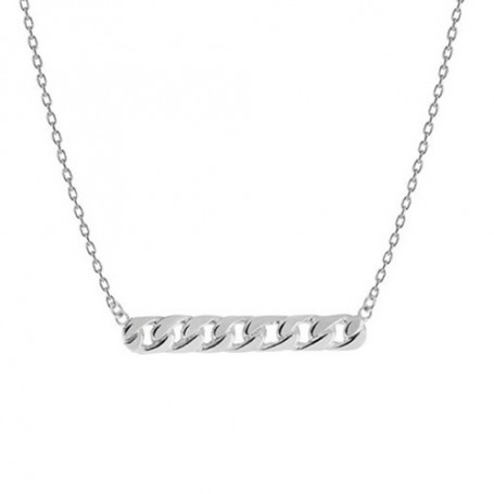 Link necklace silver Emma Israelsson 078 Emma Israelsson Hem 1,995.00