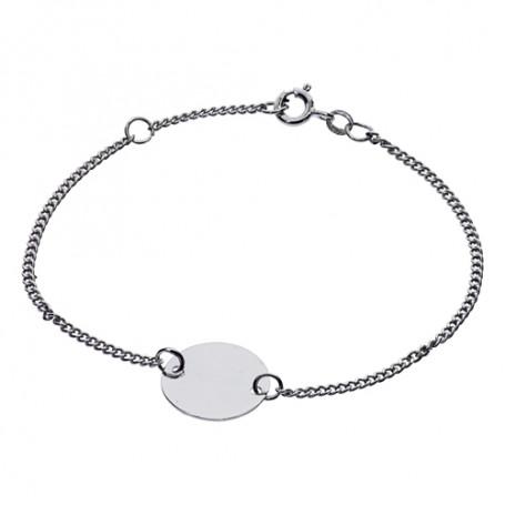 Armband med rondell 1-40-0015  Hem 595,00kr