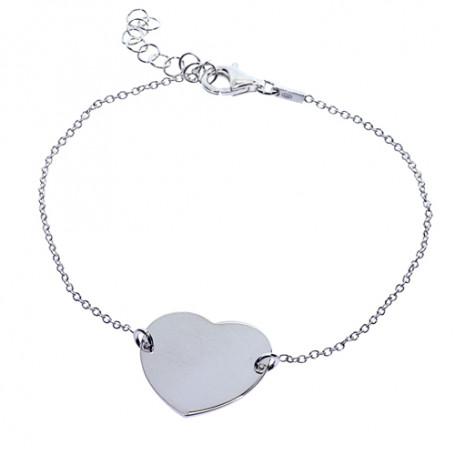 Armband med hjärta 1-40-0020  Hem 399,00kr