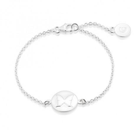 Armband amulett 1,5 cm S20  Hem 850,00kr