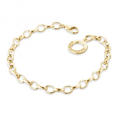 Engelsrufer guldförgyllt armband ERB195-G  Hem 990,00kr
