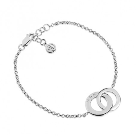 Sif Jakobs Mom bracelet SJ-B1006-cz Sif Jakobs Hem 999,00kr
