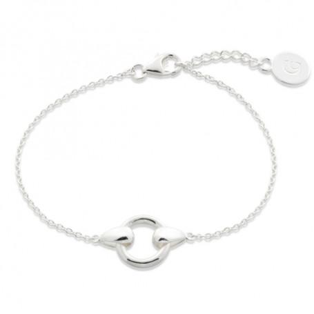 Bridle armband S137 Gynning Jewellery Hem 790,00kr