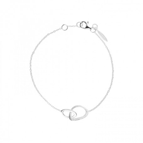 Drakenberg Sjölin Together single bracelet TOR-B1M181S Drakenberg Sjölin Hem 990,00kr