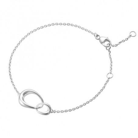 Georg Jensen Offspring bracelet 10012370 Georg Jensen Hem 1,475.00