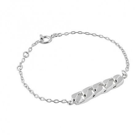 Link bracelet silver Emma Israelsson 037 Emma Israelsson Hem 1,495.00