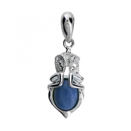 Emmahänge liten silver bergslagssten ZEHLbergslagssten Zorn Jewellery Hem 1,290.00