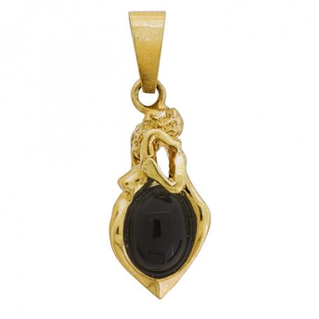 Zornhänge liten 18K svart ZZHLsvart_18K Zorn Jewellery Hem 9,995.00
