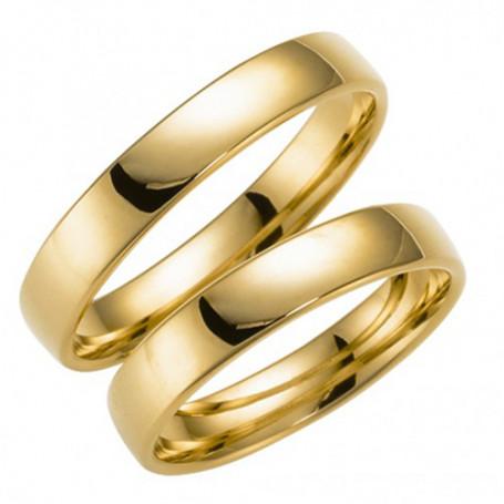14K210-4 Förlovningsring Vigselring 14K210-4 Schalins Schalins ringar 2,954.00
