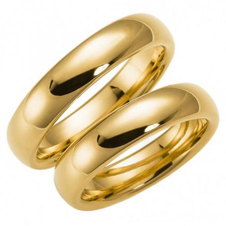 14K220-5 Förlovningsring Vigselring  14K220-5 Schalins Schalins ringar 5,404.00