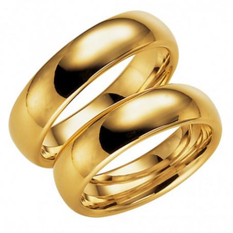 14K220-6 Förlovningsring Vigselring  14K220-6 Schalins Schalins ringar 6,202.00