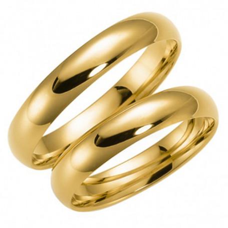 14K92-4 Förlovningsring Vigselring  14K92-4 Schalins Schalins ringar 2,511.00