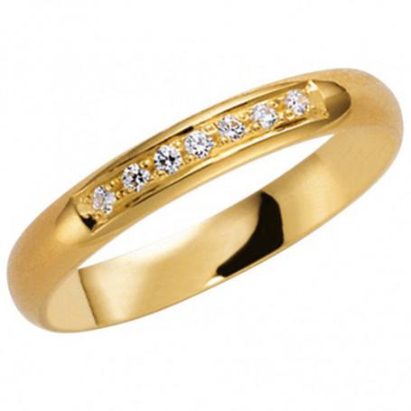 203-3 1.7 Förlovningsring Vigselring  203-3 1.7 Schalins Schalins ringar 4,365.00