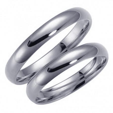 9K203-3,5VG Förlovningsring Vigselring  9K203-3,5VG Schalins Schalins ringar 1,222.00