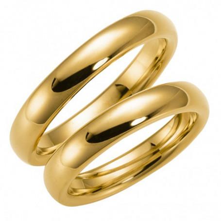 9K220-4 Förlovningsring Vigselring  9K220-4 Schalins Schalins ringar 2,590.00