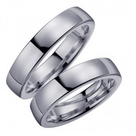 9K230-5VG Förlovningsring Vigselring  9K230-5VG Schalins Schalins ringar 4,774.00