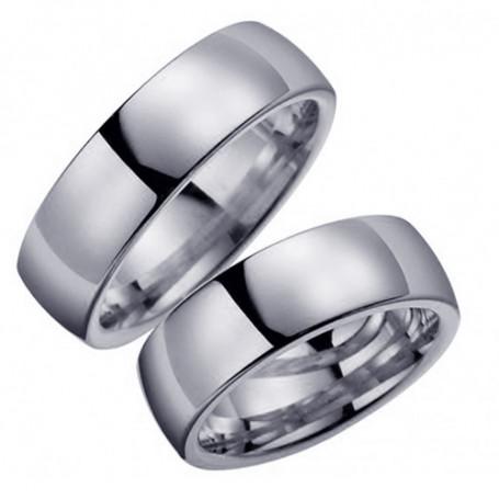 9K230-7VG Förlovningsring Vigselring  9K230-7VG Schalins Schalins ringar 6,221.00