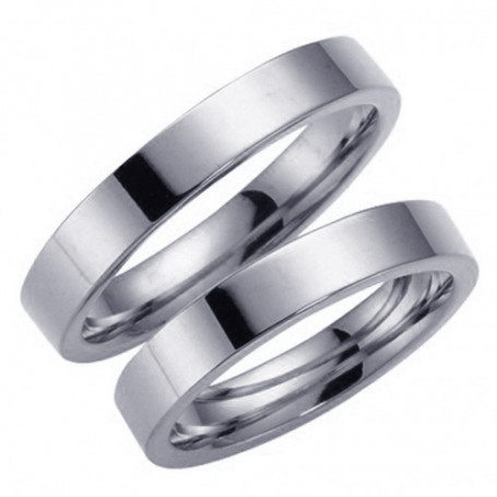 9K237-4VG Förlovningsring Vigselring  9K237-4VG Schalins Schalins ringar 3,226.00