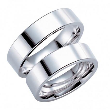 9K237-6VG Förlovningsring Vigselring  9K237-6VG Schalins Schalins ringar 4,562.00