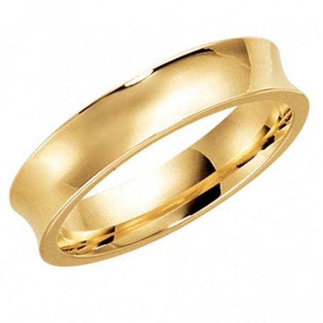 NICE BLANK H Förlovningsring Vigselring NICE BLANK H Schalins Schalins ringar 6,039.00