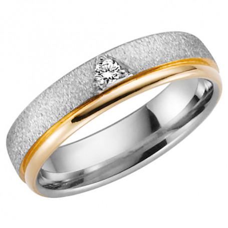 PRAG ALL R/V Förlovningsring Vigselring  PRAG ALL  R/V Schalins Schalins ringar 6,351.00
