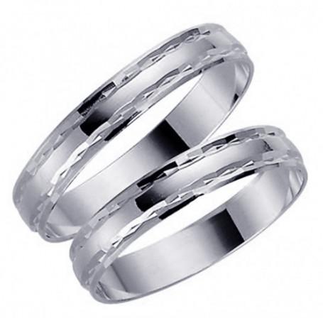 S9251000-3,5 Förlovningsring  S9251000-3,5 Schalins Schalins ringar 432,00kr