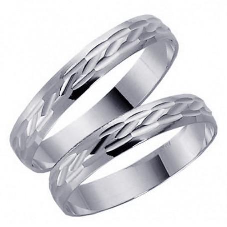 S9251005-3,5 Förlovningsring S9251005-3,5 Schalins Schalins ringar 592,00kr
