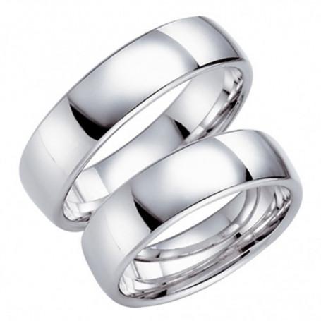 S925210-6 Förlovningsring  S925210-6 Schalins Schalins ringar 611,00kr
