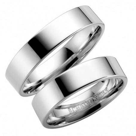 S925238-5 Förlovningsring S925238-5 Schalins Schalins ringar 658,00kr