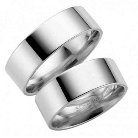S925238-7 Förlovningsring  S925238-7 Schalins Schalins ringar 703,00kr