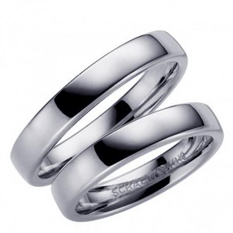 S925240-4 Förlovningsring  S925240-4 Schalins Schalins ringar 583,00kr