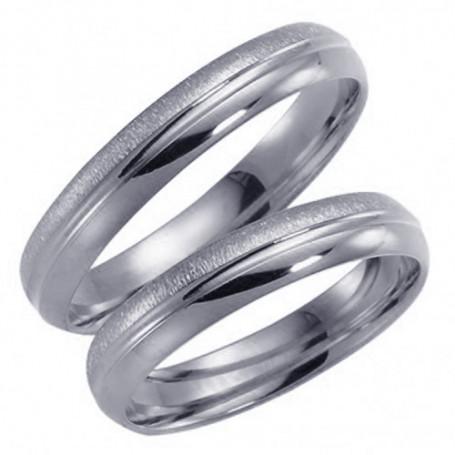 Förlovningsring S925255-4 S925255-4 Schalins Schalins ringar 593,00kr