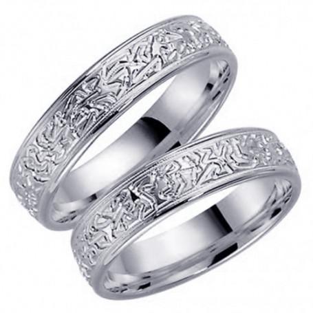 S925270-5 Förlovningsring  S925270-5 Schalins Schalins ringar 810,00kr