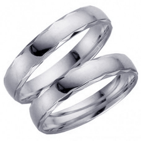 Förlovningsring S92562-4 S92562-4 Schalins Schalins ringar 594,00kr