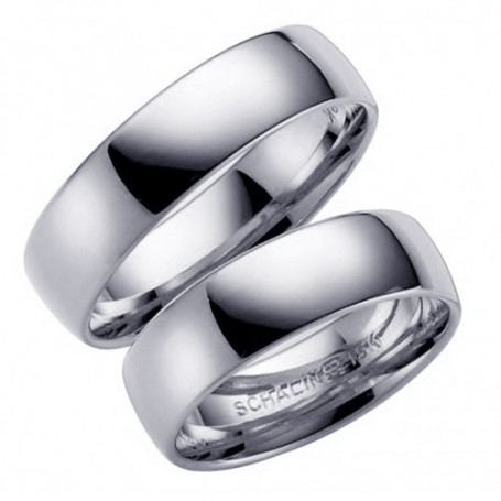 S925720-6 Förlovningsring  S925720-6 Schalins Schalins ringar 590,00kr