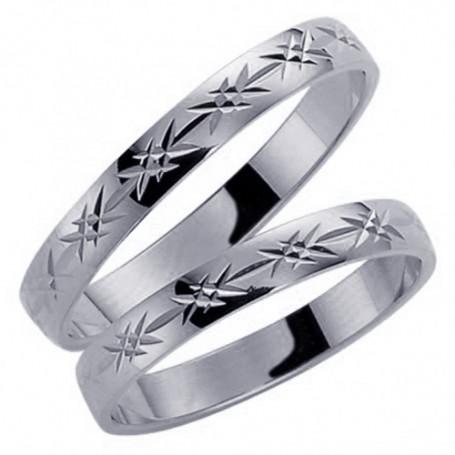 Förlovningsring S9257-3 S9257-3 Schalins Schalins ringar 574,00kr