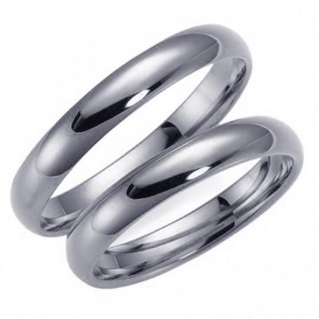 Förlovningsring S92574-3,5 S92574-3,5 Schalins Schalins ringar 568,00kr
