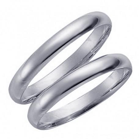 Förlovningsring S92581-3 S92581-3 Schalins Schalins ringar 537,00kr