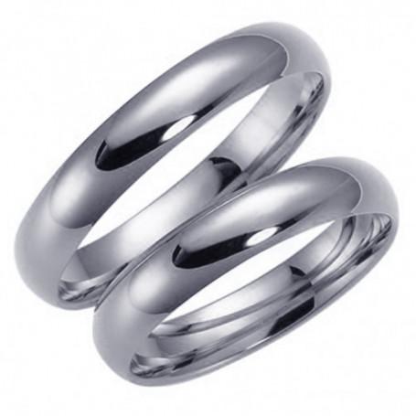 S92592-4 Förlovningsring S92592-4 Schalins Schalins ringar 617,00kr