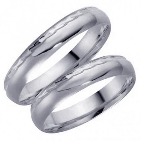 S92593-4 Förlovningsring S92593-4 Schalins Schalins ringar 698,00kr