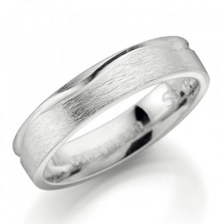 si2014-5 Förlovningsring Vigselring  si2014-5 Schalins Schalins ringar 813,00kr