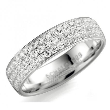 si2505-6 Förlovningsring Vigselring si2505-6 Schalins Schalins ringar 1,850.00