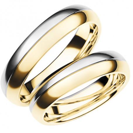SOFIA R/V Förlovningsring Vigselring SOFIA R/V Schalins Schalins ringar 6,671.00